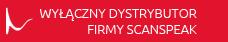 Dystrybutor Scanspeak