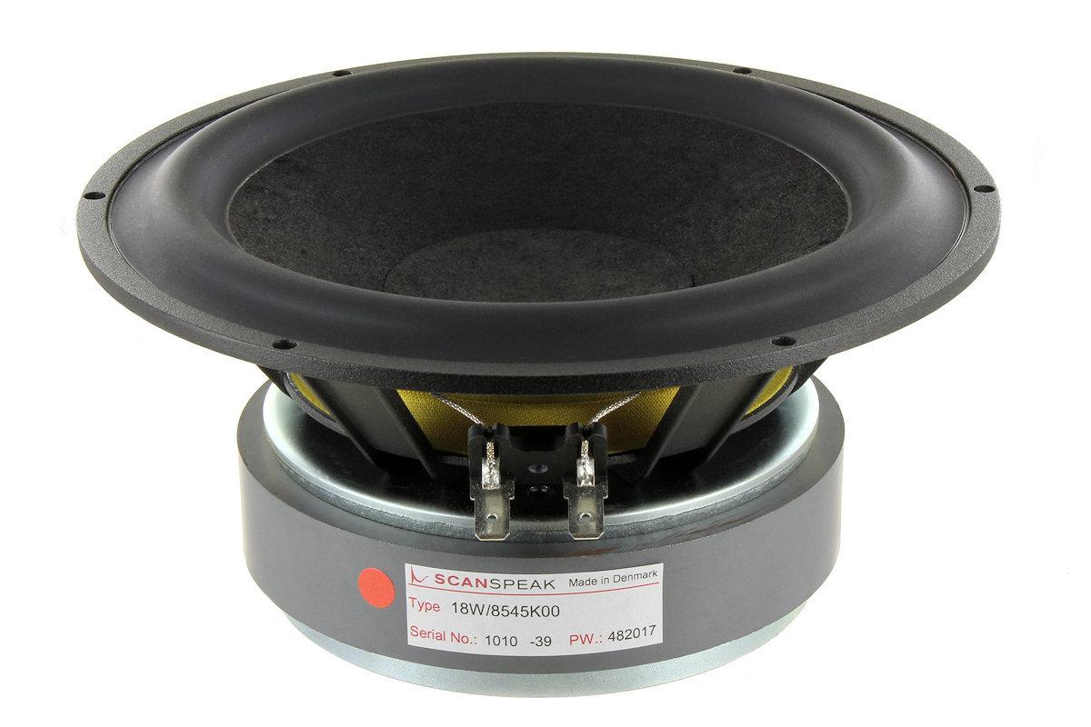 Scan-Speak 18W/8545K00 (1)